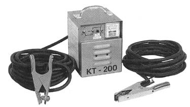 ridgid kt 200 pipe thawing machine