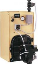Weil-Mclain P-WGO-3 Series 3 - Oil-Fired Water Boiler - PHWarehouse.com