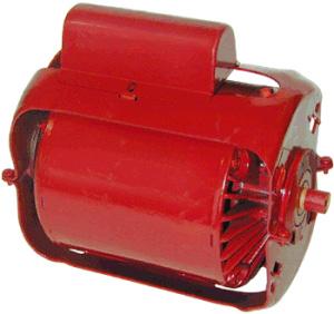 Bell gossett 111061 power pack motor 1 6 hp for new for Bell gossett motors